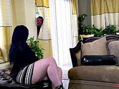 PAWG mom (Thick backdoor & Thick Thighs) 1080p mature porn videos