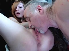 Gamergirlroxy pissed to big O on livecam affectionate up wet crack